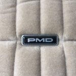 PMD seat labels new