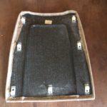 PMD seat cover KITT