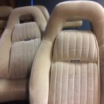 PMD seats Pontiac Trans am