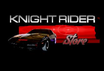 Knight Rider KITT Replica